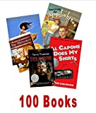 img - for Classroom Library Middle School: Eragon; Storm Breaker; Al Capone Does My Shirts; Walk Two Moons; the Black Pearl; Island of the Blue Dolphins; Picture of Hollis Woods; the Witch of Blackbird Pond book / textbook / text book