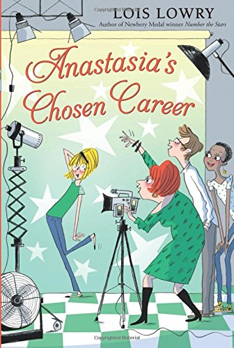 Anastasia's Chosen Career (An Anastasia Krupnik story)