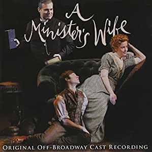 A Minister's Wife (Original Off-Broadway Cast Recording)