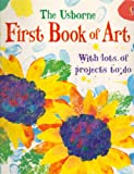 The Usborne First Book of Art, Rosie Dickins, 0794520359