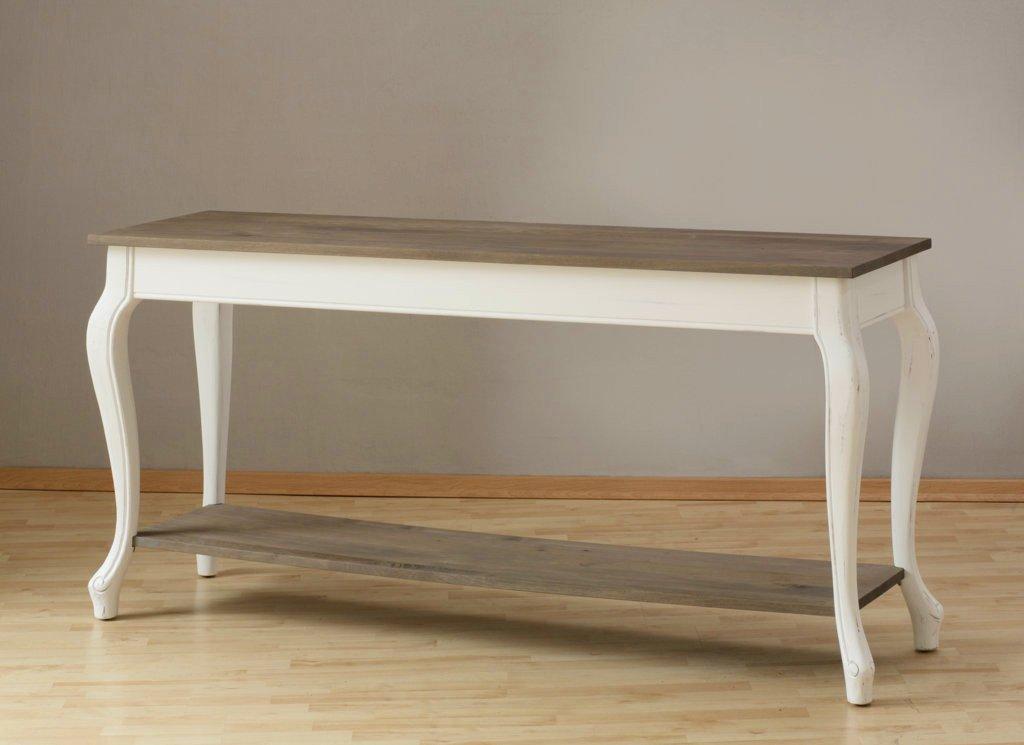 Edlewelt Buffet Meuble TV France Table Console Table Bois ...