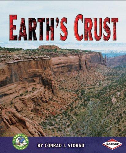 Earth's Crust (Early Bird Earth Science) pdf