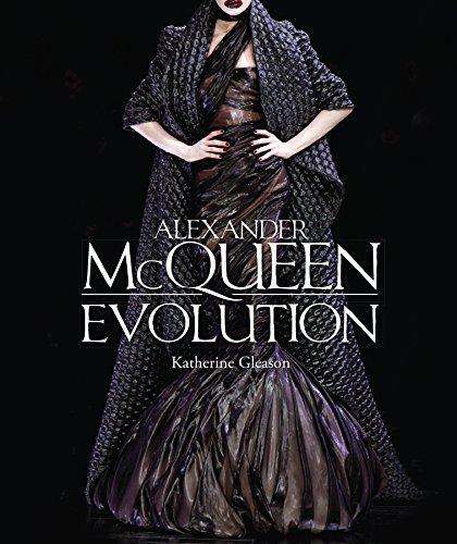 Alexander McQueen: Evolution - Alexander Sales Mcqueen