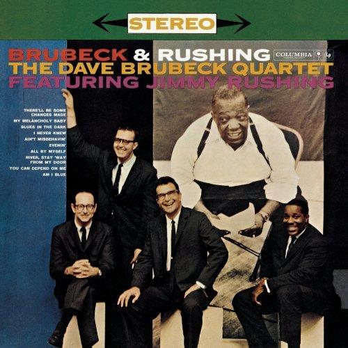 Dave Brubeck - Brubeck & Rushing - Zortam Music