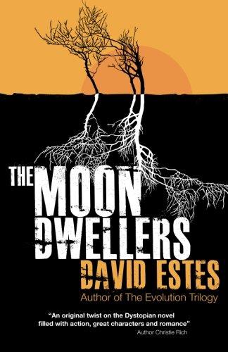 The Moon Dwellers The Dwellers Saga pdf epub download ebook
