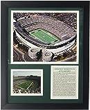 "Legends Never Die ""York Jets Stadium Aerial Framed Photo Collage, 11 x 14-Inch"
