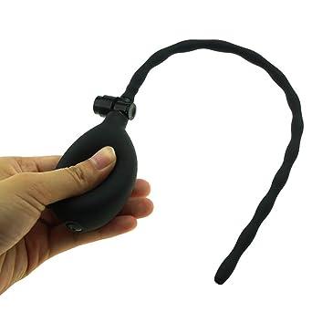 Sex Toys4 - Dilatador de silicona para hombre y mujer, para orejas ...