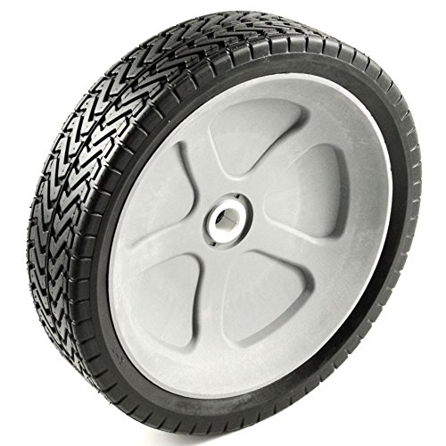 Agri-Fab 40987 Lawn Tractor Lawn Sweeper Attachment Wheel As