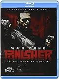 Punisher: War Zone [Blu-ray]