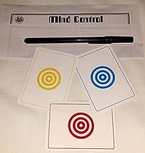 Mind Control Magic Trick