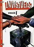 capa de Invisiveis, Os - V. 01 - Revolucao