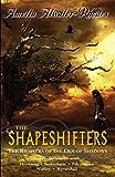 The Shapeshifters: The Kiesha'ra of the Den of Shadows (Kiesha'ra (Paperback))