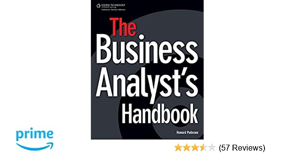 Business Analyst Handbook Pdf