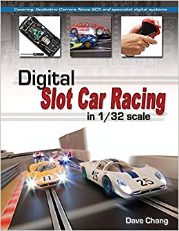 Digital Slot Car Racing In 1 32 Scale Covering Scalextric Carrera