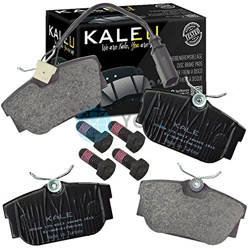 Kale 701698451c Rear Axle Set of Brake Pads Brake Pads: