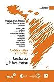 América Latina y el Caribe, Francisco Rojas Aravena and Andrea Álvarez-Marín, 9871354878