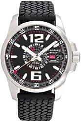 Chopard Men's 168514-3001 Mille Miglia GT XL Power Reserve Black Dial Watch