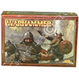 Games Workshop - 99120205002 - Warhammer - Figurine - Guerriers Nains