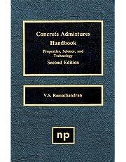Concrete Admixtures Handbook: Properties, Science and Technology