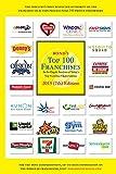 Bond's Top 100 Franchises, 2015