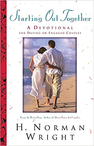 Two couples dating devotional