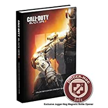 Call of Duty: Black Ops III Collector's Edition Guide by Prima Games (2015-11-06)