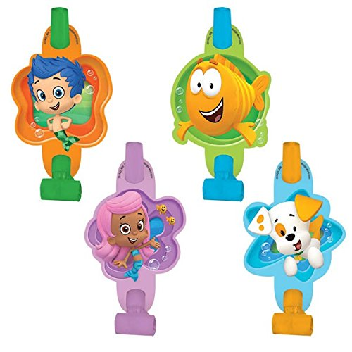 Blowouts | Bubble Guppies Collection | Party -