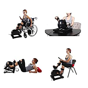 Konliking Physical Therapy Rehabilitation Pedal Exerciser