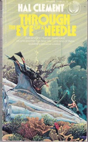 book cover of Through the Eye of a Needle