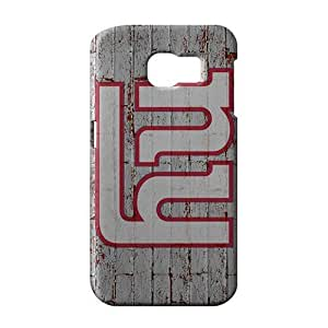 WWAN 2015 New Arrival new york giants 3D Phone Case for Samsung S6