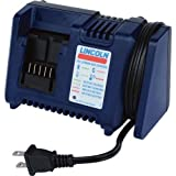 Lincoln (1850) 18V Lithium-Ion Battery Charger for Grease Gun by Lincoln