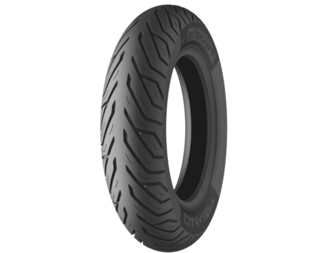 Michelin City Grip Premium Scooter Tire Front 110/70-16