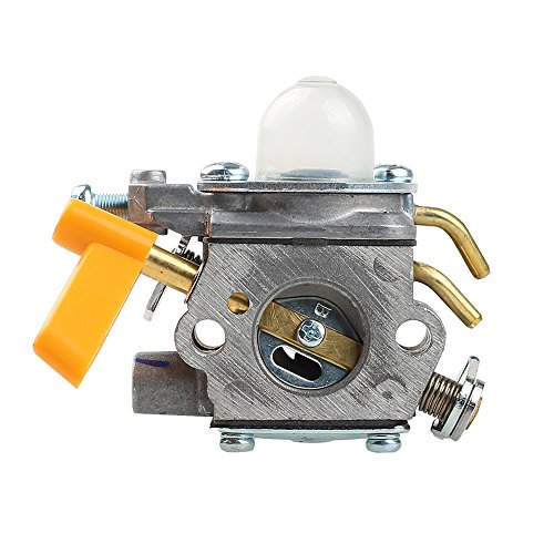 Savior Carburetor for Homelite Ryobi Poulan Craftsman 30cc 26cc Trimmer Blower ZAMA C1U-H60 Carb Replace 308054013 308054012 308054004 (Homelite Carburetor)
