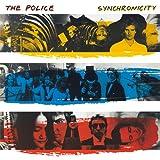 Police: Synchronicity (Audio CD)