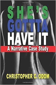 Narrative Case Study SlideShare Narrative