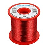 BNTECHGO 34 AWG Magnet Wire - Enameled Copper