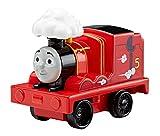 Thomas & Friends Pullback Puffer James, Multi Color