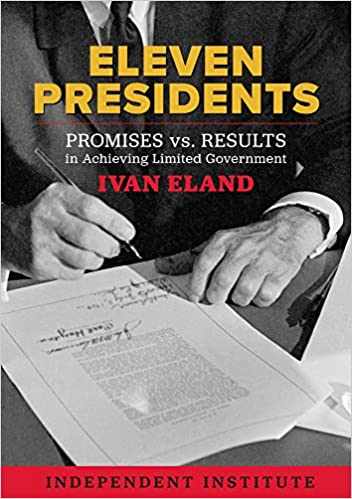 Eleven Presidents: Promises vs. Results in Achieving Limited ...