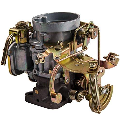 Carb Carburetor for Nissan J15 Cabstar and Datsun Pick Up 620, OEM# 16010-B5200 16010-B0302