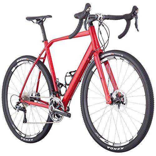 Diamondback Bicycles Haanjo Trail Alternative Road Bike