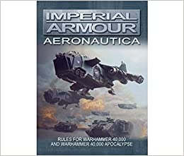 Forgeworld Imperial Armour Aeronautica Pdf