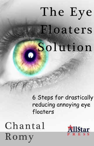The Eye Floaters Solution
