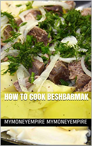 How to cook beshbarmak by mymoneyempire mymoneyempire