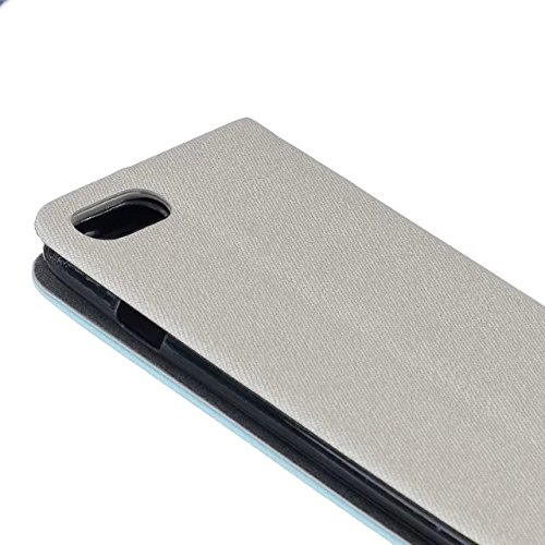 Hue Retro Cover Case And Holder Slim Card Color Contrast 6 With Function Id 6s Wallet Slot Flip Protective Pu Plus Gray Case Bonroy Leather Cov Stitching Iphone Fit Stand WpnqRHH