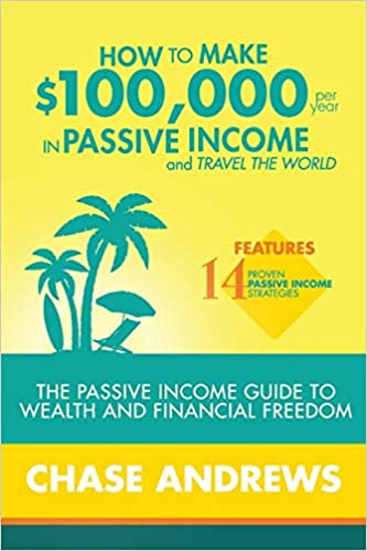 Top 5 ways to build passive income