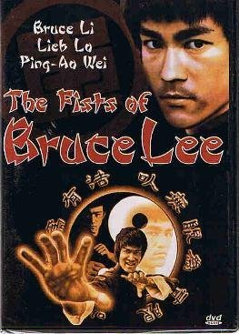 Image result for the fists of bruce lee miracle pictures dvd
