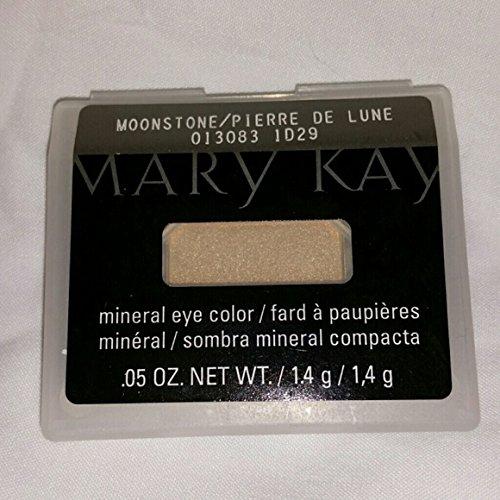 MK Mineral Eye Color : ()