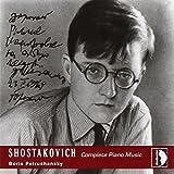 : Complete Piano Music