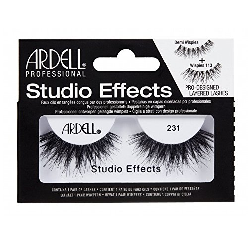 b63066e741f Ardell Strip Lashes Studio Effects 231 - Buy Online - See Prices ...