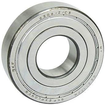 Koyo 2054794 Kugellager 6306-Z C3 SKF